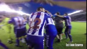 Alaves i Leganes w Primera Division
