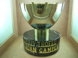Puchar Gampera 10 sierpnia