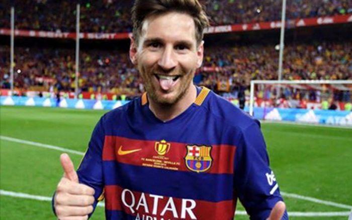 Będzie nowa umowa dla Messiego