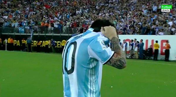 Copa America dla Chile!