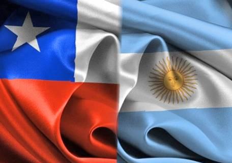 Argentyna i Chile w 1/4 Copa America