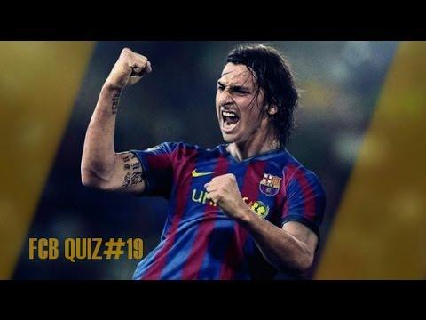 FCB QUIZ #19