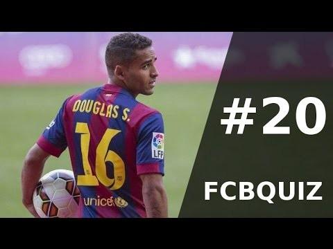 FCB QUIZ #20