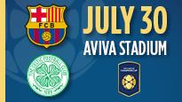 Celtic – Barca w TV i w Internecie
