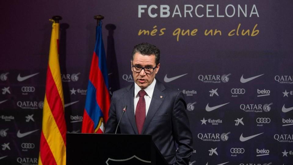 Barca musi oddać 47 mln euro
