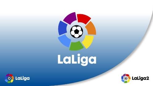 Liga hiszpańska zmienia nazwę