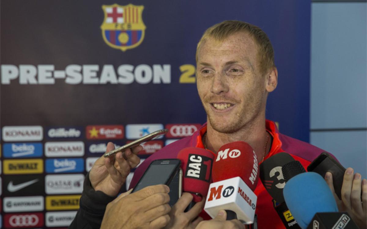Mathieu: Też dostałem ofertę z Besiktasu