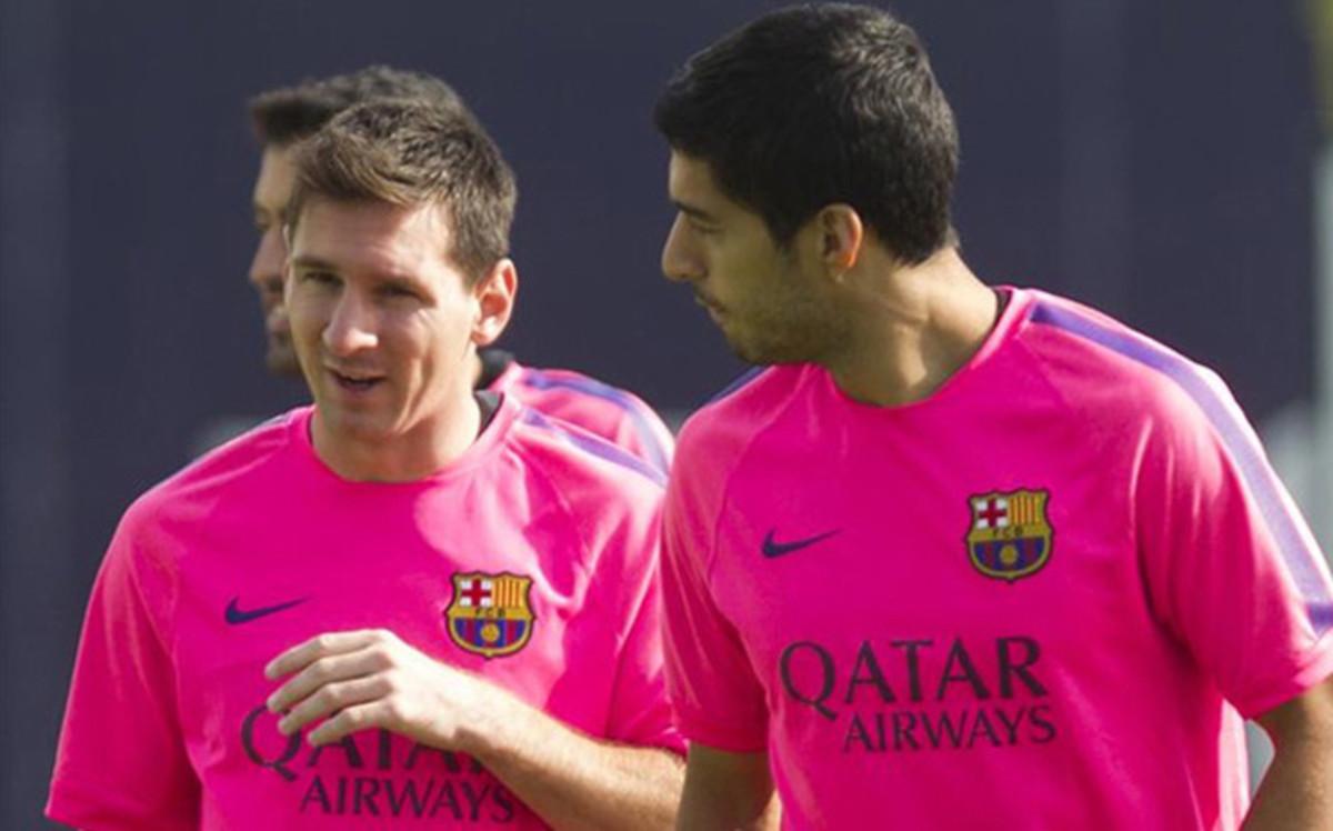 Messi skraca wakacje