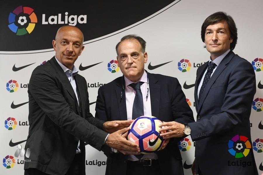 Zaprezentowano piłkę na sezon 2016/17