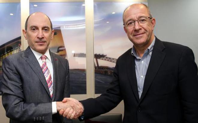 Oficjalnie: Qatar Airways do 2017 roku