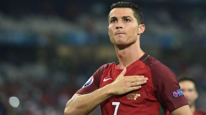 Cristiano: Mam nadzieję, że Messi wróci