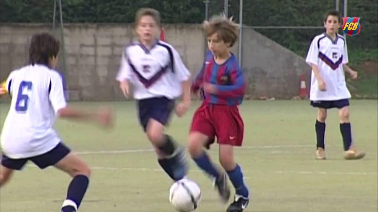 Samper – całe życie w FCB