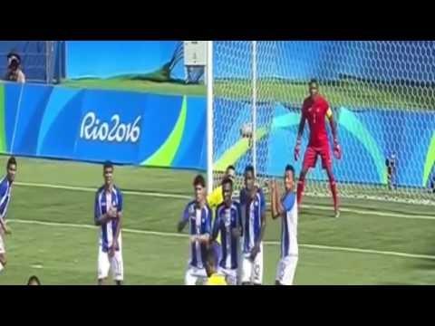 Brazylia w finale Igrzysk Olimpijskich
