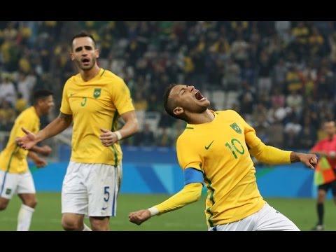 Brazylia w półfinale Igrzysk Olimpijskich