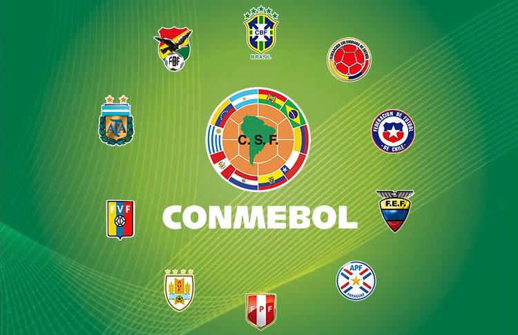 Mecze eliminacji MŚ w strefie CONMEBOL w TV