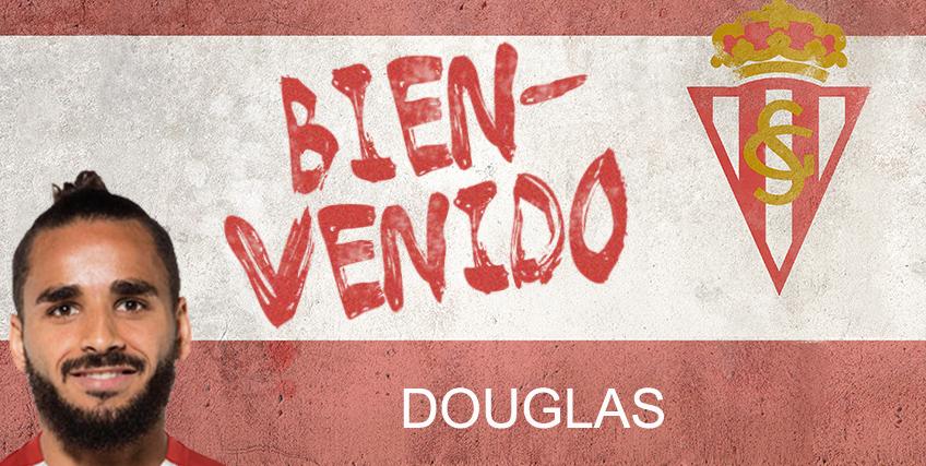 Oficjalnie: Douglas i Samper wypożyczeni