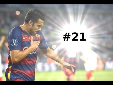 FCB QUIZ #21