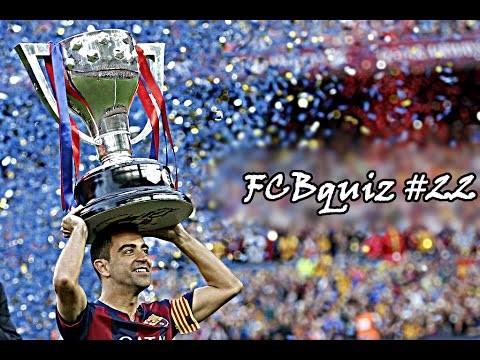 FCB QUIZ #22