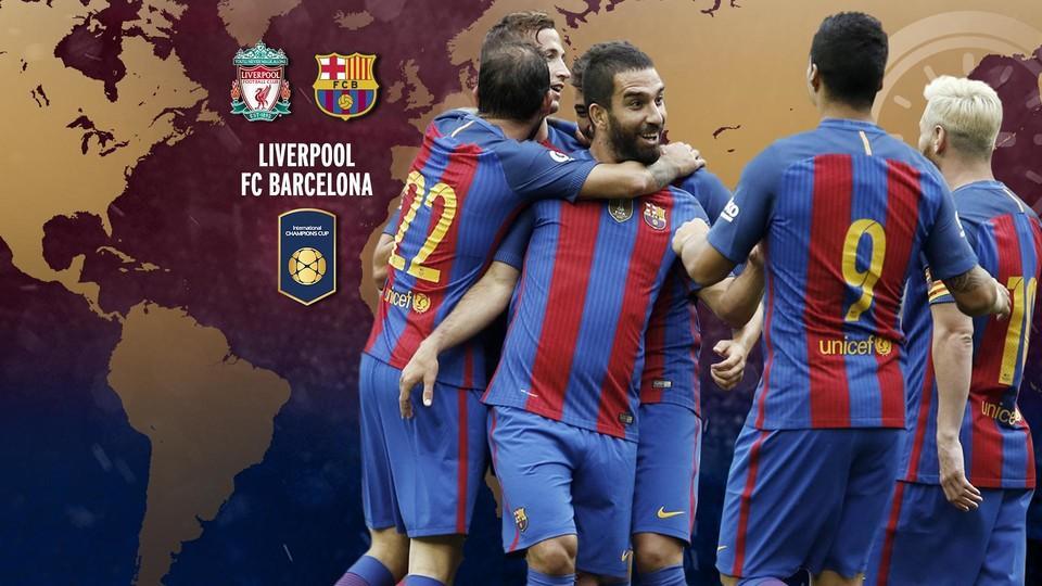 Mecz z Liverpoolem w TV i w Internecie