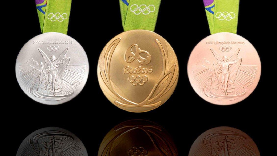 8 medali zawodników Barcy w Rio
