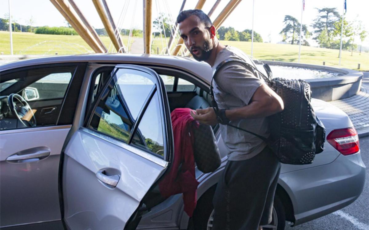 Montoya: Przechodzę do Valencii
