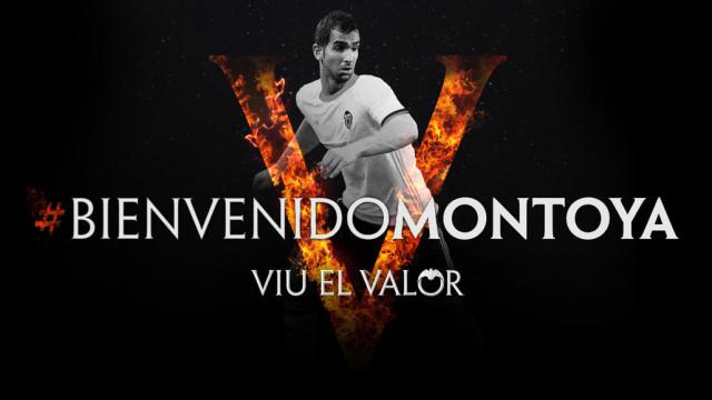 Oficjalnie: Montoya w Valencii