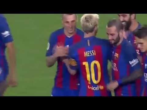 SKRÓT: FC Barcelona – Sevilla