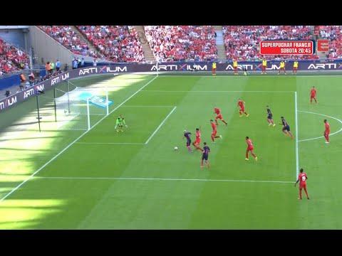 SKRÓT: Liverpool – FC Barcelona