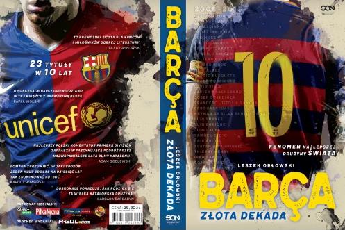 Złota dekada FC Barcelony