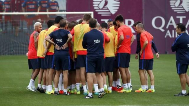 Kadra na mecz ze Sportingiem Gijón