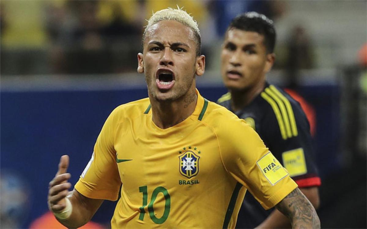 Neymar miał ofertę z PSG