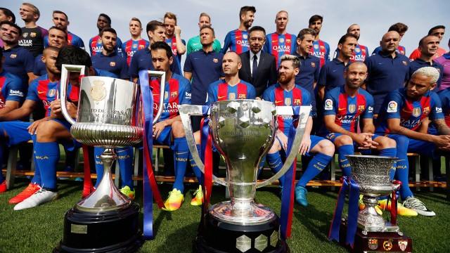 Oficjalne zdjęcie drużyny