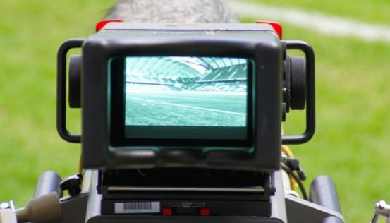 Mecze reprezentacji w TV i w Internecie
