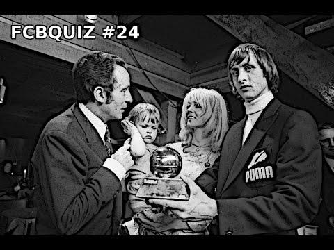 FCB QUIZ #24