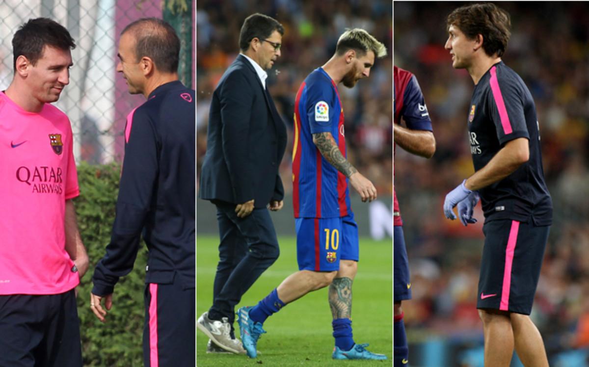 Kto czuwa nad zdrowiem Leo?