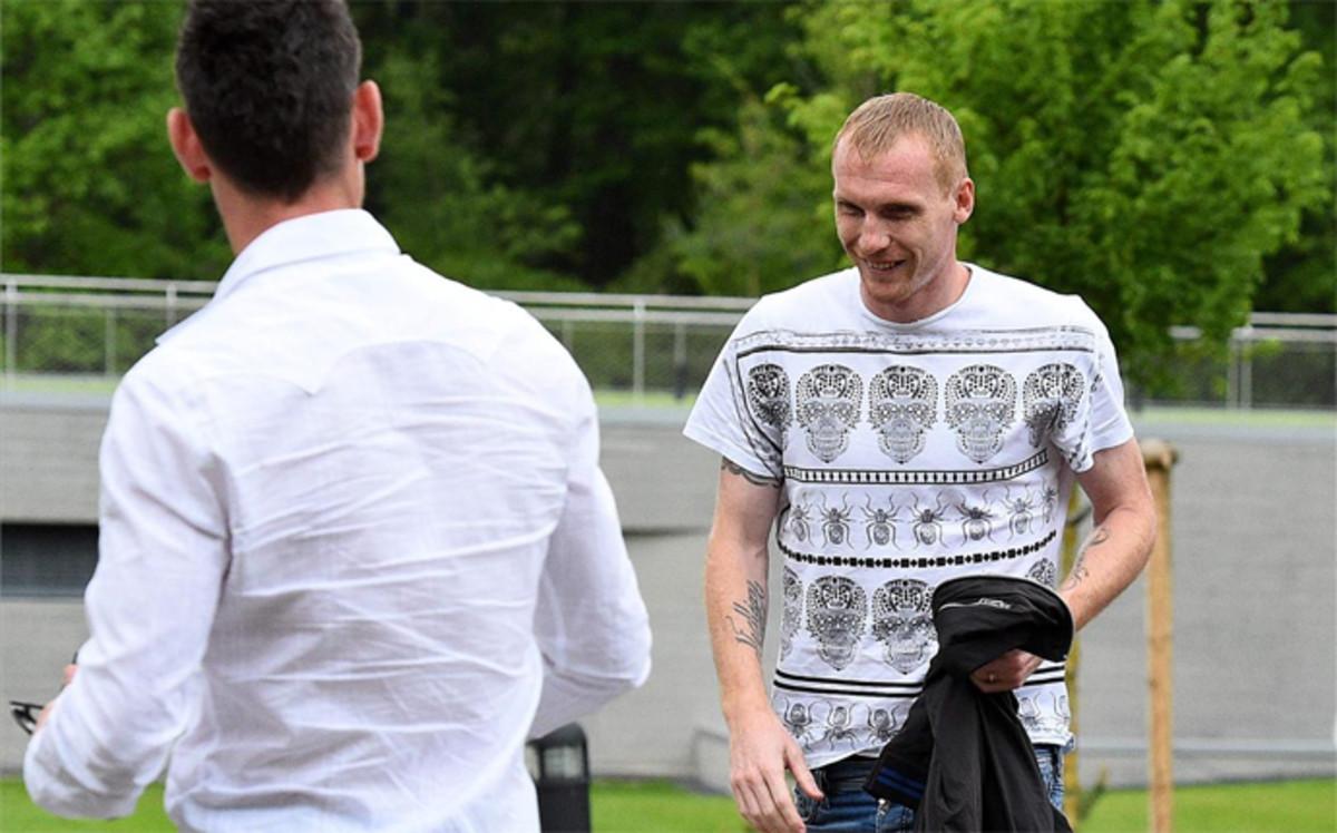 Oficjalnie: Mathieu kończy karierę reprezentacyjną