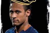 Biografia Neymara dla dzieci!