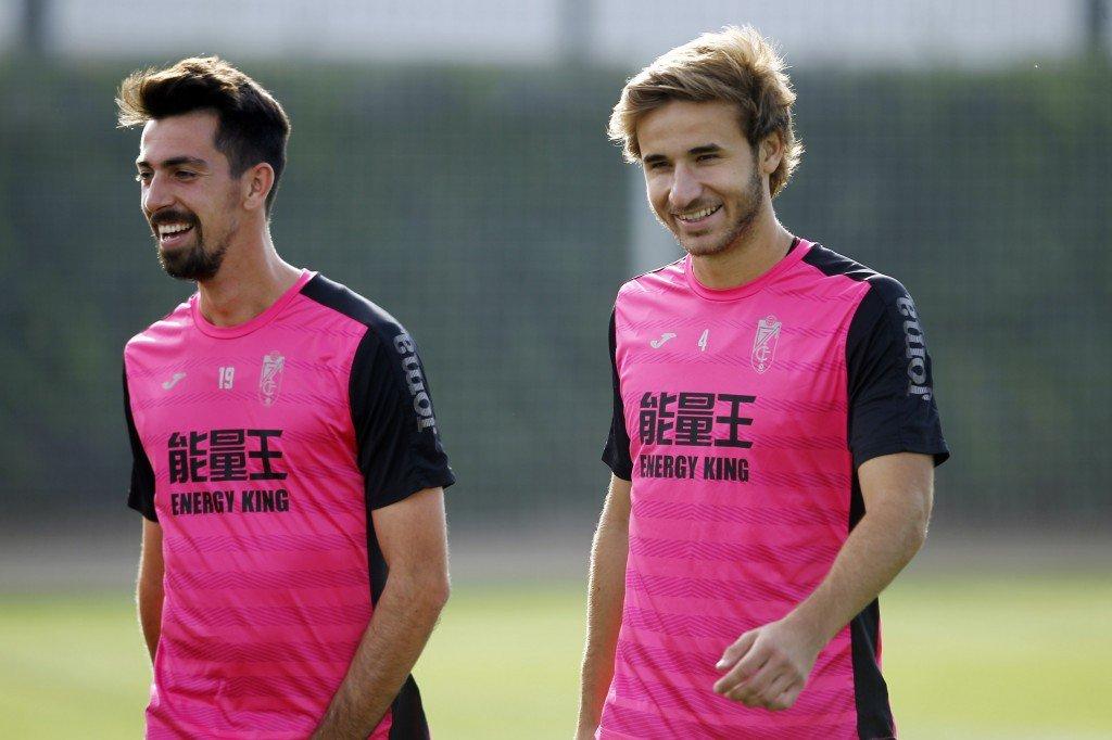 Cuenca i Samper wrócą na Camp Nou