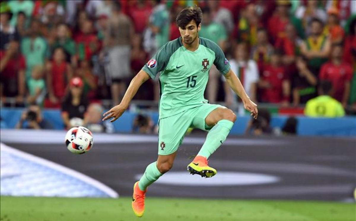 Wygrana Portugalii z Gomesem