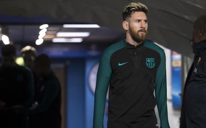 Messi i Digne na kontroli antydopingowej