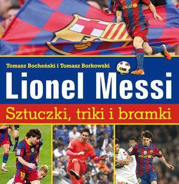 Leo Messi dla najmłodszych!
