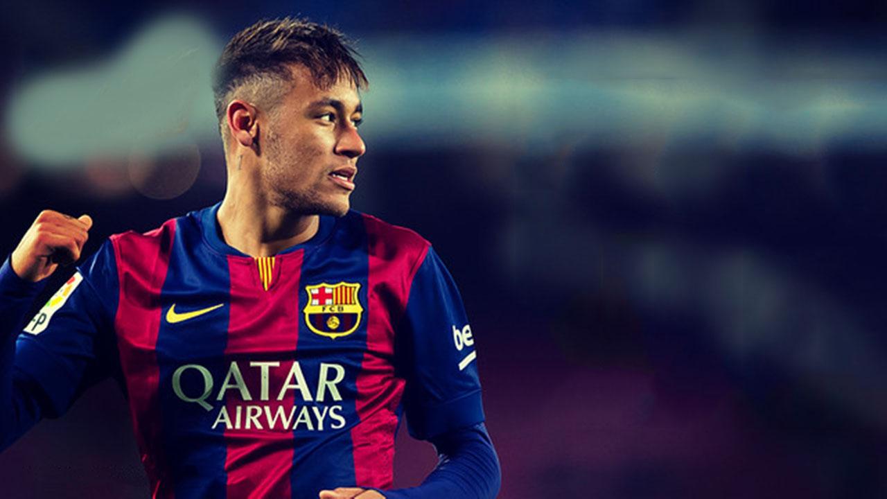 Neymar królem asyst