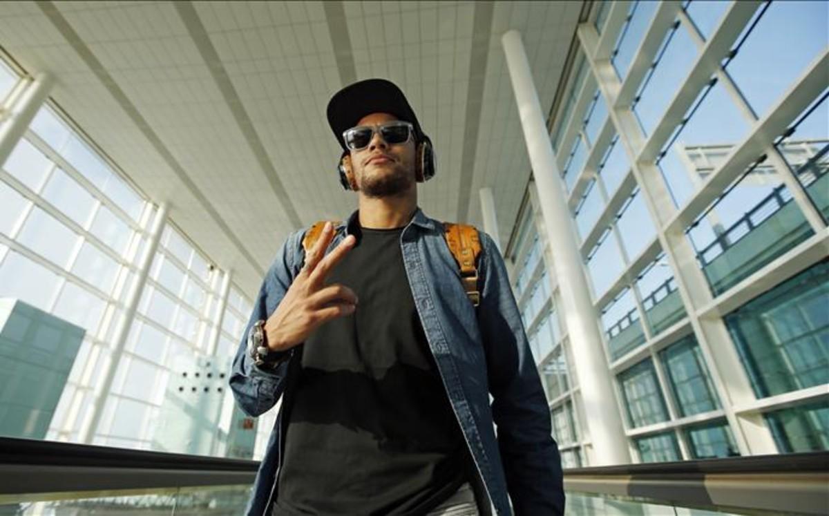 Neymar zagra w filmie czy w Klasyku?