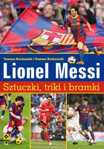 Sztuczki-Messi.cdr