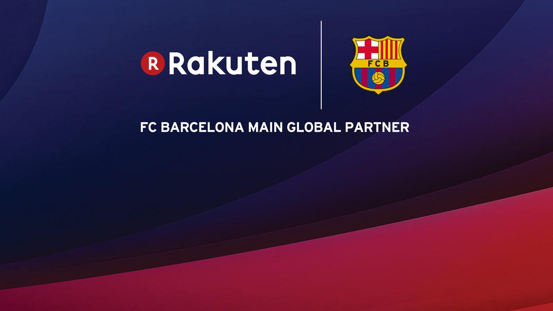 Oficjalnie: Znamy nowego sponsora Barcy !