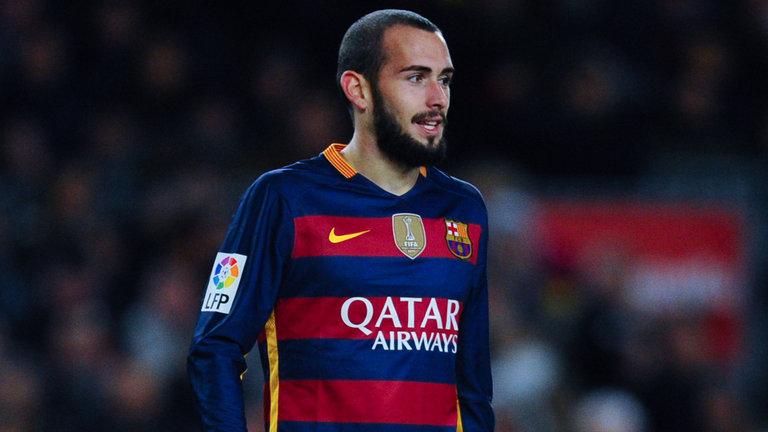 Vidal wyceniony przez FC Barcelonę