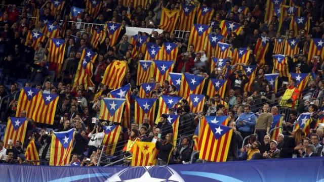 Porozumienie Barcy z UEFA ws. estelad