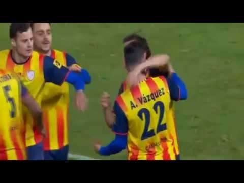 Katalonia przegrywa z Tunezją