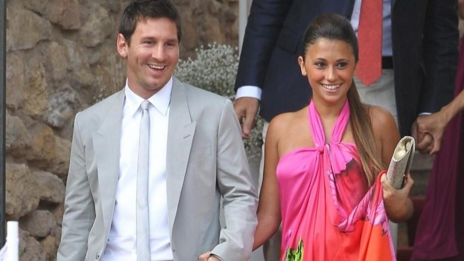 Messi się zaręczył, za rok ślub
