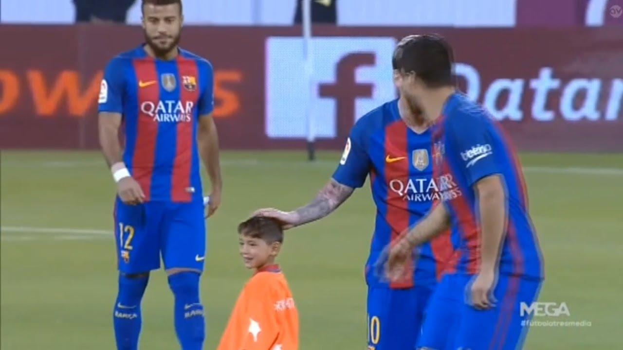 SKRÓT: Al Ahli – FC Barcelona